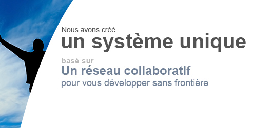 reseau collaboratif
